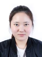 Photo of Lingyi Zhong