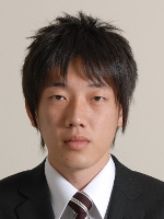 Photo of Hiroki Horii