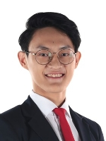 Photo of John Chen