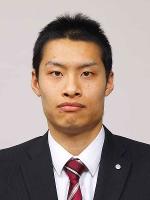 Photo of Takuma Shimizu