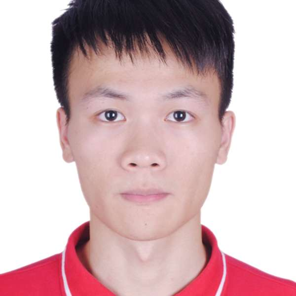 Photo of Zifeng Chen