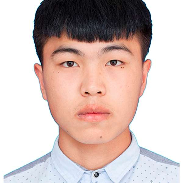 Photo of Junhui Chen