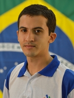 Photo of Rafael Borges