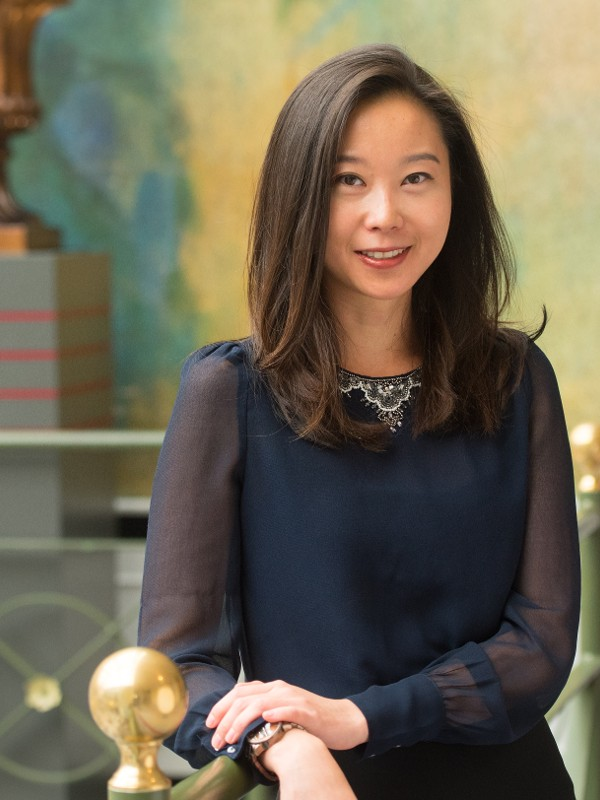 Photo of Grace Lung