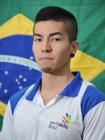Photo of Giovanni Kenji Shiroma