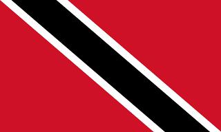 特立尼达和多巴哥国旗