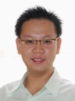 Photo of Yuan Sheng Neo