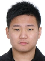 Photo of Dongdong Wang