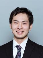 Photo of Yoshiaki Shimizu