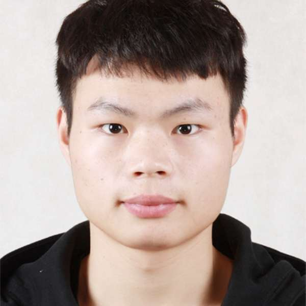 Photo of Xingxing Xiao