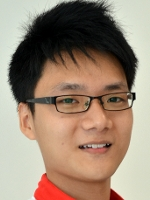 Photo of Ong Kang Yu