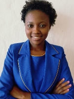 Photo of Euphrasia Mulenga
