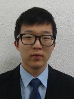 Photo of Sung Jae No