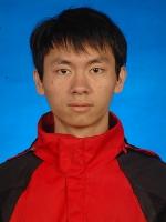 Photo of Hailong Yu