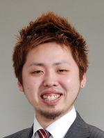 Photo of Noriaki Kikuchi
