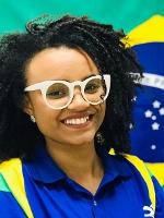 Photo of Gabriella Louise dos Santos Silva
