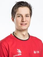 Photo of Sven Bürki