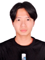Photo of Dingjun He