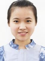 Photo of Bihua Chen