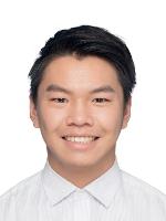 Photo of Pan Liang