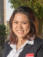 Photo of Rachel Chloe Chua