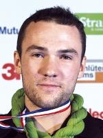 Photo of Axel MELLERIN