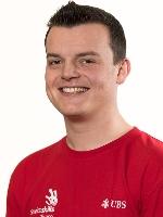 Photo of Patrick Grepper