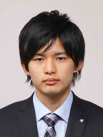 Photo of Shoki Yasuda