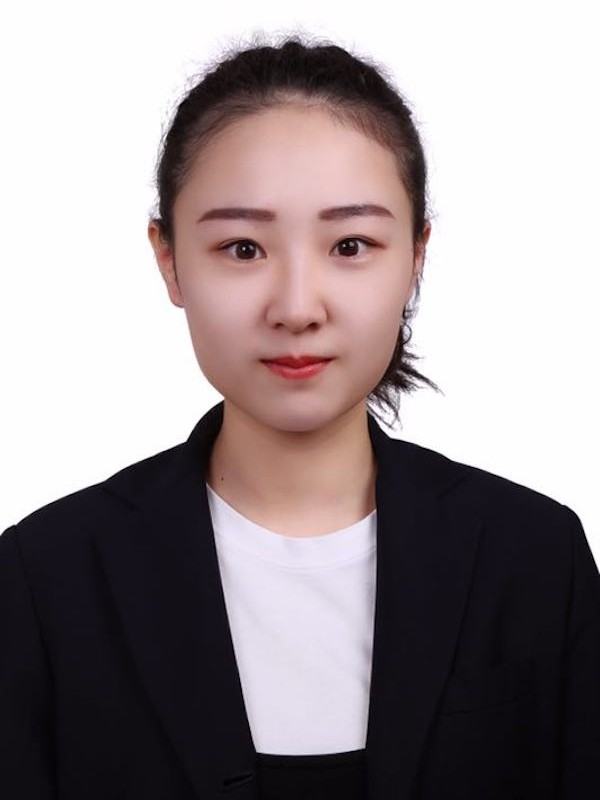 Photo of Ivy Chen