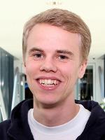 Photo of Olav Vangen
