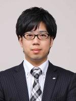 Photo of Yuta Kutsuna