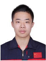 Photo of Zhiyuan Zhan