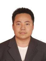 Photo of Kun Xie