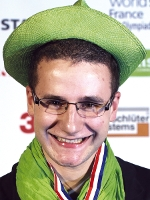 Photo of Raphaël PAUGOIS
