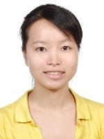 Photo of Ya Ting Chang