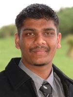 Photo of Sudheer Ramjathan
