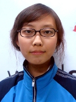 Photo of In Hye Son