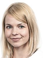 Photo of Heidi Huttunen