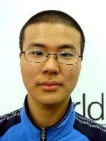 Photo of Sung ho Wi
