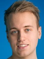 Photo of Fredrik Glanrup