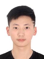 Photo of Yiwei Lu