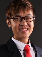 Photo of Kai Hao Andrew Tan