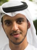 Photo of Abdulla Al-Shehhi