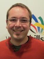 Photo of Markus Rauscher