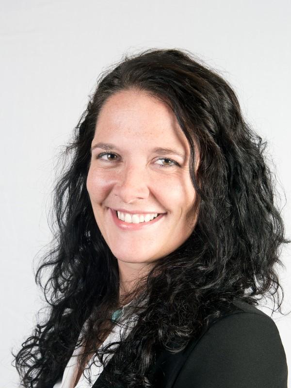 Photo of Luise Kuehnel